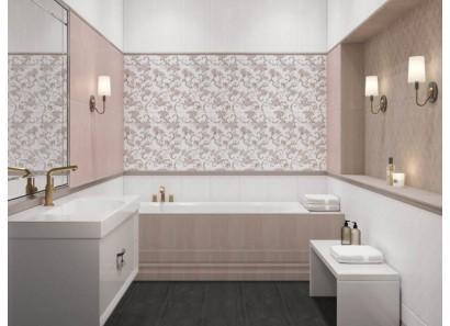 плитка на ванную комнату