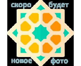керамогранит pav. hexagonal castilla