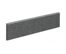 плинтус basic титан (titanio) нат (коробка 30шт/9 пог м)