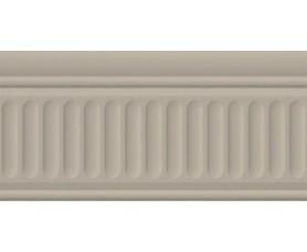 бордюр бланше 19050/3f серый структурированный