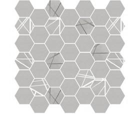 мозайка mosaic baffin gray dark dw7bfn25