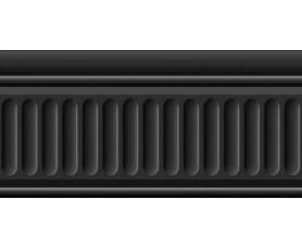 бордюр бланше 19049/3f черный структурированный