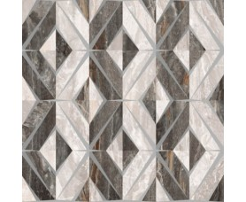керамогранит k946629lpr bergamo геометрический микс декортеплаягамма лпр