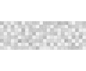настенная плитка atlas мозайка рельеф многоцветный (ats452d)