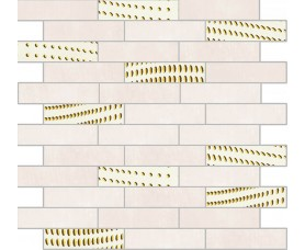 мозайка mosaic baffin beige light dw7bfn11