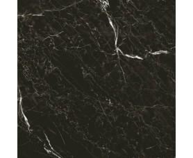 керамогранит marble classik snow black gt-272/gr черный глянцевый