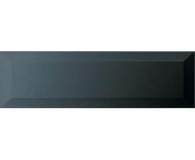 настенная плитка гамма черный 9002