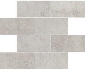 мозайка millennium silver minibrick