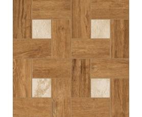 декор nl-wood honey inserto glamour (10 мм)