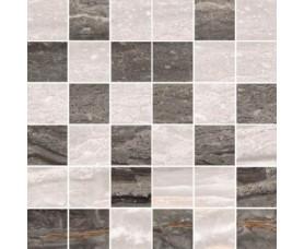 мозайка k946627lprbergamo теплый микс (5х5)