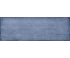 настенная плитка majolica рельеф голубой (mas041d)