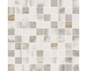 мозайка charme evo calacatta mosaico