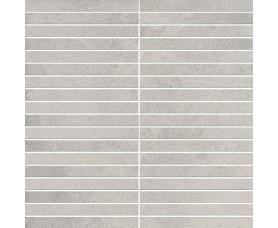 мозайка millennium silver mosaico strip