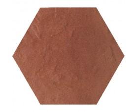 напольная плитка taurus rosa heksagon