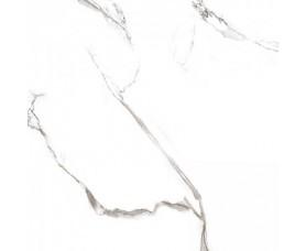 керамогранит marble classik g-270/g белый