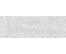 настенная плитка glossy мозайка серый 60112