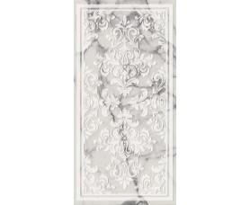 декор charme evo statuario inserto broccato (10мм) пат/ретт