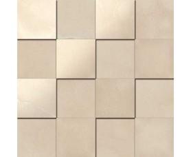 мозайка charme evo onyx mosaico 3d