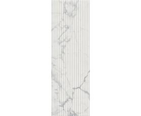 декор настенный (вставка) charme evo statuario nserto wave (8мм) глянец