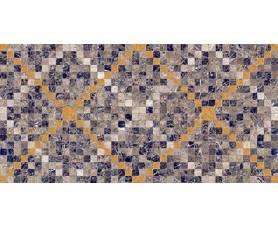 декор arte 08-04-15-1370 коричневый