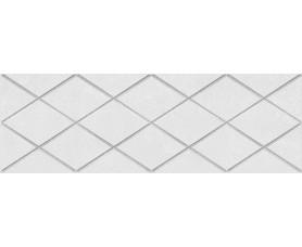 декор eridan attimo 17-05-01-1172-0 белый