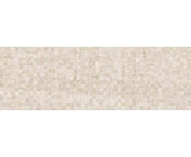 настенная плитка glossy мозайка бежевый 60113