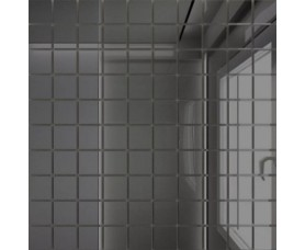 мозайка зеркальная графит г25 дст чип25 х 25