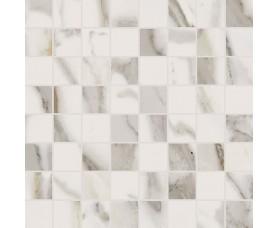 мозайка charme evo calacatta mosaico lux люкс