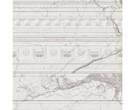 декор настенный (вставка) charme evo statuario inserto arty mix (8мм) глянец