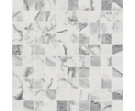 мозайка charme evo statuario mosaico