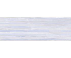 настенная плитка diadema 17-10-61-1186-0 голубой рельеф
