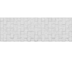 настенная плитка eridan 17-30-01-1172 белый мозайка