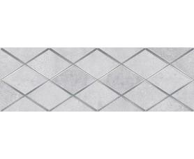 декор mizar attimo 17-05-07-1180-0 тёмно-серый
