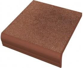 ступень простая с носиком taurus brown