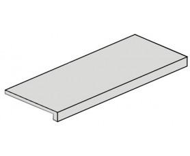 ступень фронтальная millennium silver scal.160 front