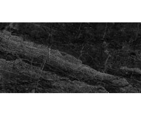настенная плитка crystal чёрный