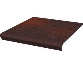 ступень простая с носиком cloud brown