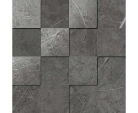мозайка charme evo antracite mosaico 3d