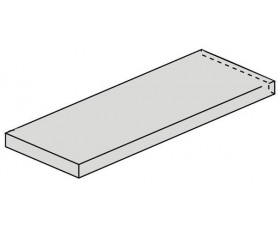 ступень угловая millennium iron scal.160 ang.sx левая