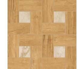 декор nl-wood vanilla inserto glamour (10 мм)