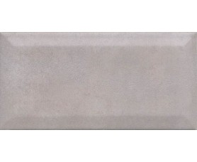 настенная плитка александрия серый грань 19024
