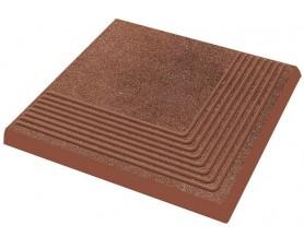 ступень угловая taurus brown