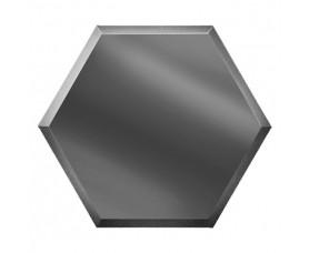 зеркальная графитовая плитка сота созг2