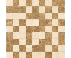 мозайка imperial crema/moca